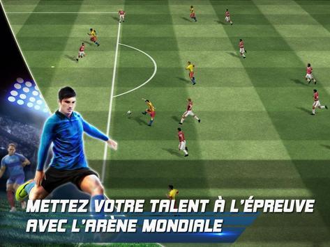 Real Football capture d'écran 2