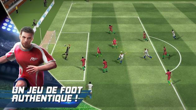 Real Football capture d'écran 6