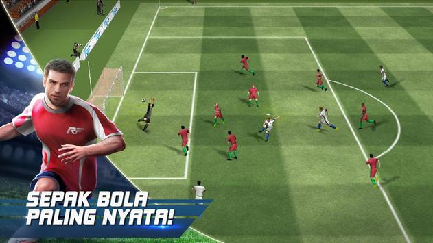 Real Football screenshot 12