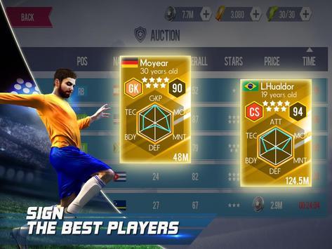 Real Football screenshot 2