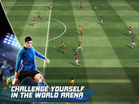 Real Football screenshot 3