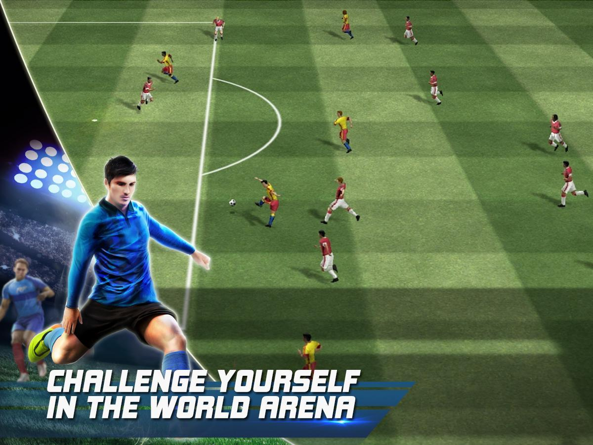 Real Football for Android - APK Download