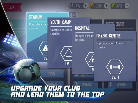 Real Football screenshot 4