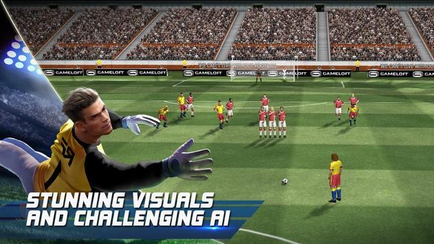 Real Football imagem de tela 7