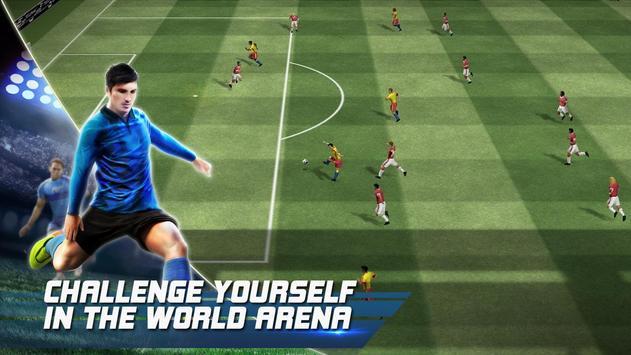 Real Football imagem de tela 9