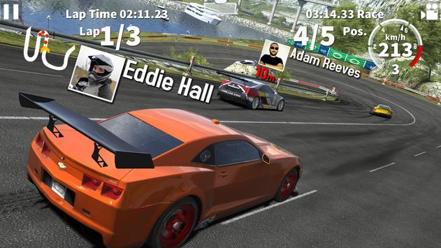 GT Racing 2 screenshot 5