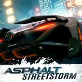 Asphalt Street Storm Racing आइकन