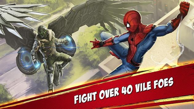MARVEL Spider-Man Unlimited screenshot 15