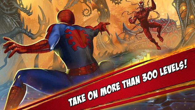 MARVEL Spider-Man Unlimited screenshot 13