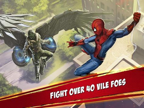 MARVEL Spider-Man Unlimited screenshot 3