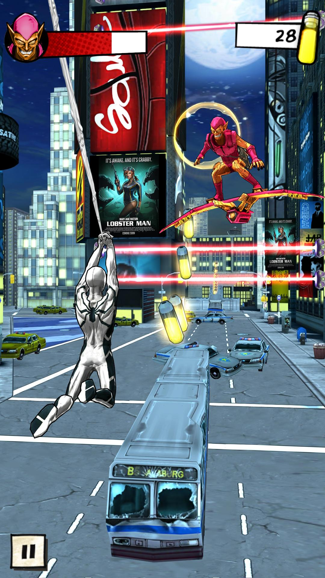 MARVEL Spider-Man Unlimited for Android - APK Download