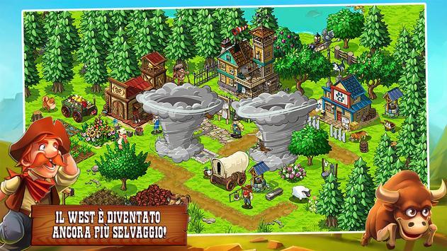 12 Schermata The Oregon Trail: Pionieri