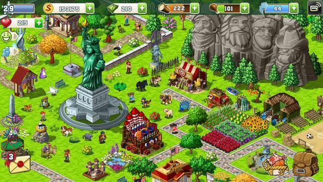 Орегонский путь: Поселенцы скриншот 17