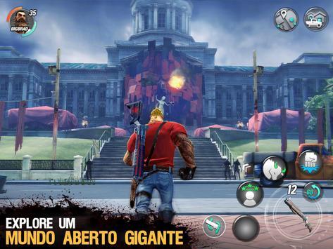 Dead Rivals imagem de tela 13