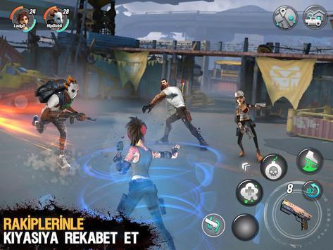 Dead Rivals Ekran Görüntüsü 12