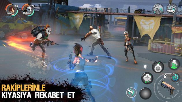 Dead Rivals Ekran Görüntüsü 2