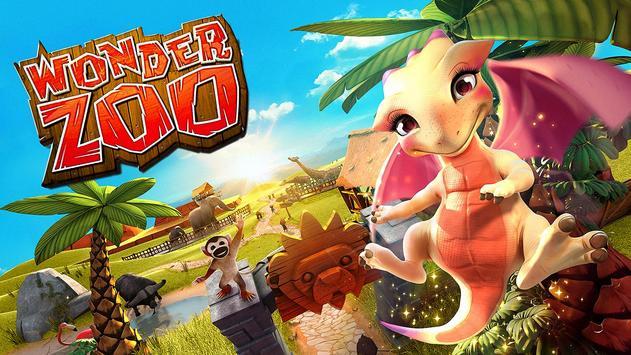 Wonder Zoo screenshot 16