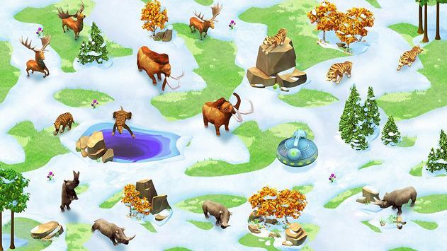 Wonder Zoo screenshot 5
