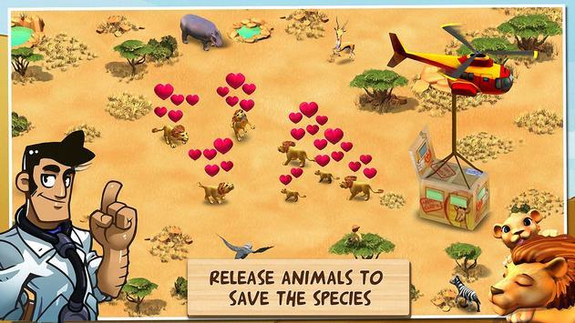 Wonder Zoo screenshot 7