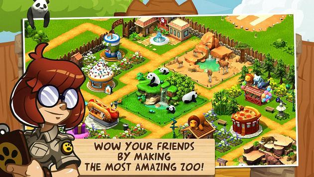 Wonder Zoo screenshot 9
