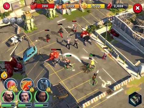 Zombie screenshot 11