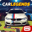 Car Legends Tycoon APK