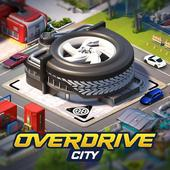 Overdrive City icon