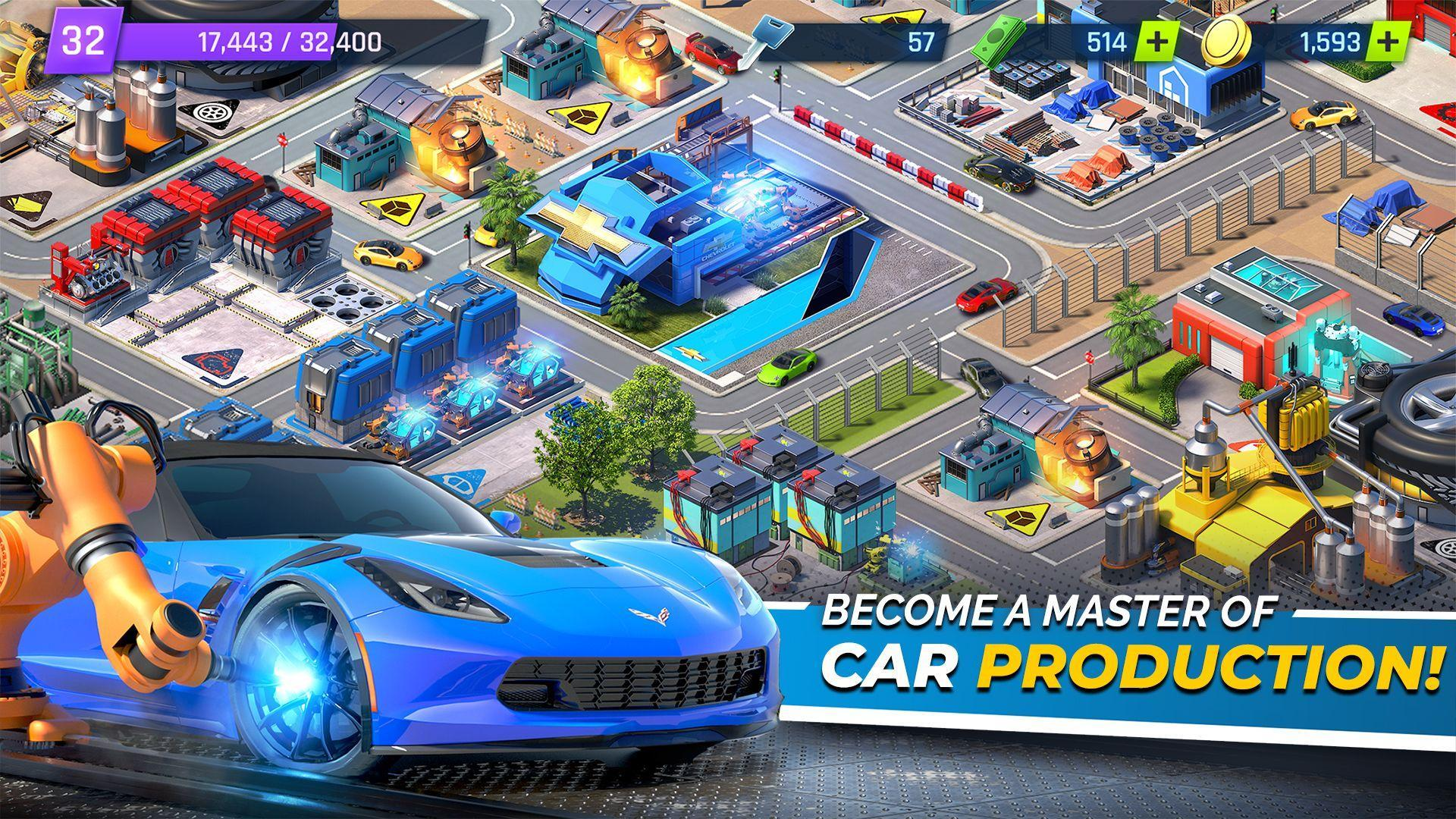 Car town free download for pc