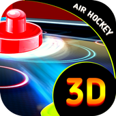 Air Hockey:Multiplayer Ultimate 2019 icon