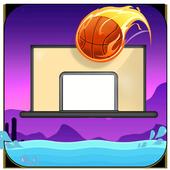 Amazing Water Ball 2019 icon