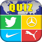 Logo Quiz Game: Guess The Brand Name icon