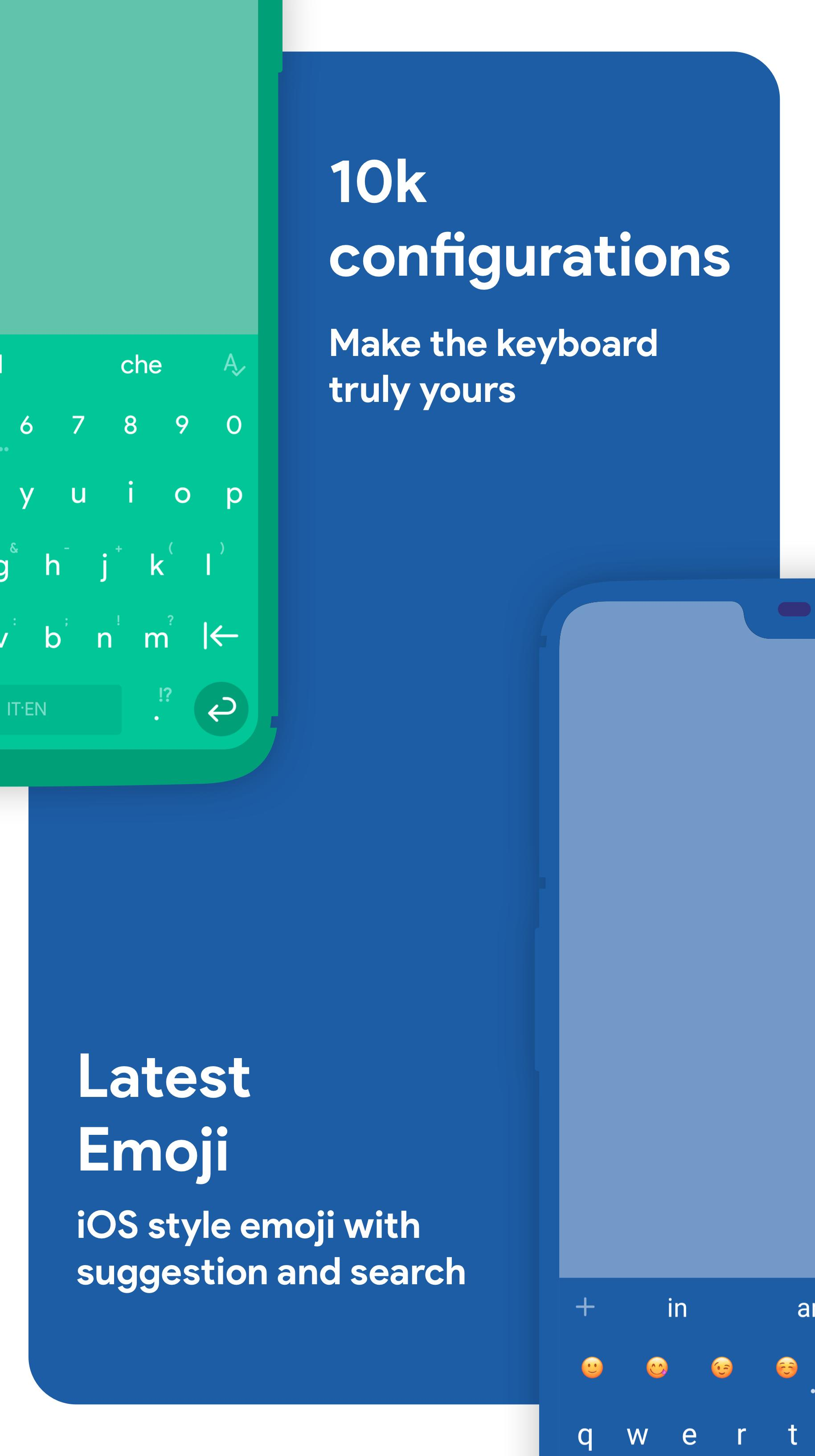 Chrooma Keyboard for Android - APK Download