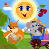 BabyMagica icon