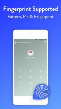 AppLock Pro screenshot 2