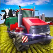 農家シミュレーター:ヘイ・タイクーン - 作物の栽培と販売! アイコン