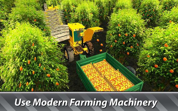🚜 Farm Simulator: Hay Tycoon capture d'écran 2