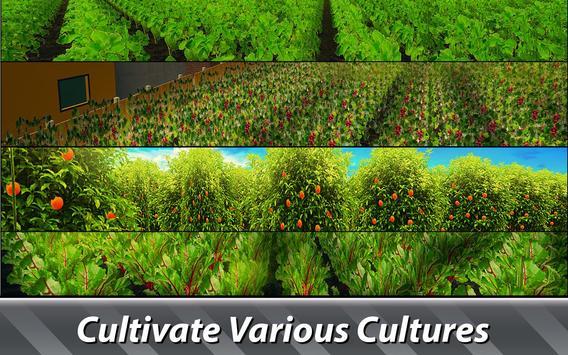 🚜 Farm Simulator: Hay Tycoon capture d'écran 4