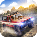 Offroad Driving Simulator 4x4: Camions & SUV APK