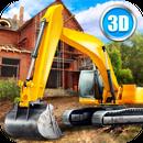 Town Construction Simulator 3D APK