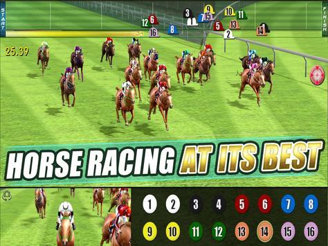 iHorse: The Horse Racing Arcade Game screenshot 7