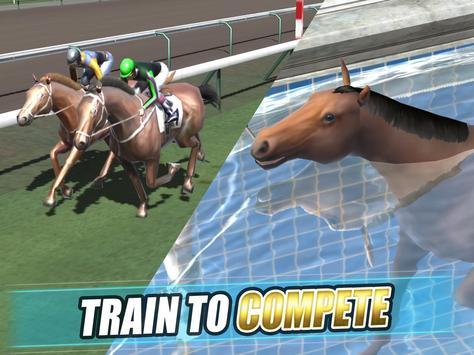 iHorse: The Horse Racing Arcade Game screenshot 4