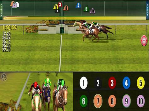 iHorse: The Horse Racing Arcade Game screenshot 6