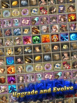iHero Battle:Rogue Arena Game screenshot 5