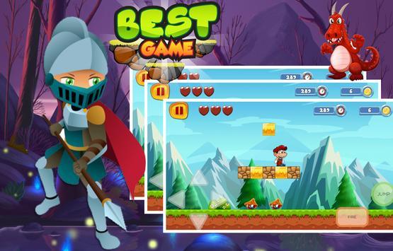 Dwarfs World screenshot 3
