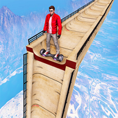 Icona Hoverboard