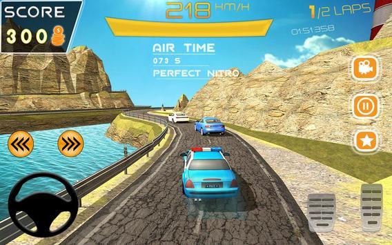 Top Hill Car Driver 2019 स्क्रीनशॉट 6