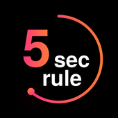 5 Second Rule simgesi