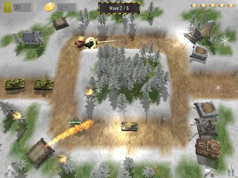 Fall of Reich - WW2 Allied Siege screenshot 7