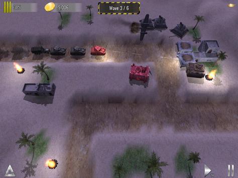 Fall of Reich - WW2 Allied Siege screenshot 9