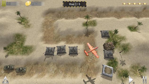 Fall of Reich - WW2 Allied Siege screenshot 1